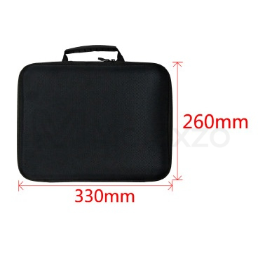 Carrying Case 9 Degree and 9 Degree S